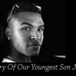 Loving Memory Jaushon